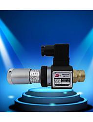 Straight Through Type JCS-02N Pressure Relay Nominal Pressure 3-21 (Mpa) Hydraulic Pressure Relay