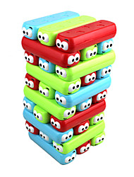 Desktop Game Worm Stackers Game Toy