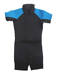 Others Kid's Diving Suits Diving Suit Compression Wetsuits 2.5 to 2.9 mm Pink / Blue XXS / XS / S / M Diving