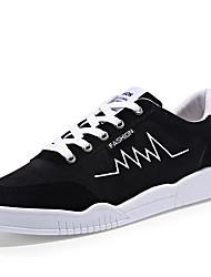 zapatos de los hombres al aire libre de la PU / zapatillas de deporte / atlética de moda casual al aire libre / atléticos /