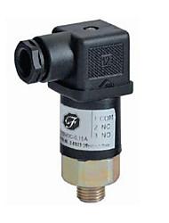 interruptor de pressão ajustável chave de pressão mecânica petróleo e gás interruptor de pressão da bomba v4