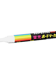 Bright Colors Highlighter Drawing Pen(Random Colors)