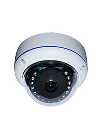 180 Degrees 700 TVL Wide-Angle Infrared Camera