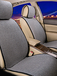Hemp Car Seat Cover Universal Fits Seat Protector Seat Covers set