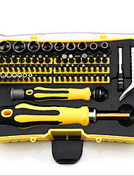Combined Screwdriver Tool Set