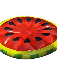 Вода игровое оборудование Игра Игрушка Круглый PVC Серебристый / Серый / Белый Для детей Выше 3