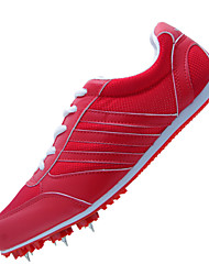 others Running Shoes Unisex Anti-Slip Breathable Outdoor Low-Top Breathable Mesh Lycra Rubber Latex Running/Jogging