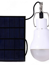 Outdoor/Indoor Solar Power LED Lighting System Light Lamp Bulb solar panel Low-power camp