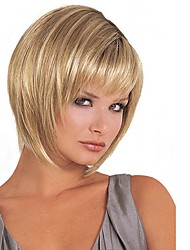 Women's  Short Hair Wig Top Quality Best Selling