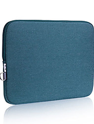 11/12 Inch Universal Jean Laptop Sleeve Case/BagBlue