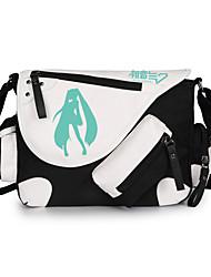 Cartoon Vocaloid Inclined Shoulder Bag