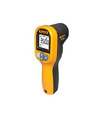портативный инфракрасный прибор измерения температуры с регулируемой теплоотдачей
