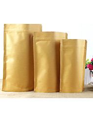 20x30cm The leather bag of food packaging bags of tea bags