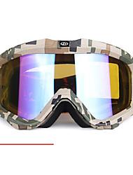 le nouveau H007 bora Vente en gros fabricants en Europe et doubles lunettes de ski anti-brouillard - lunettes de moto
