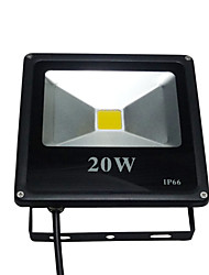 LED High Power 20W Flood Light AC85-265V