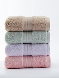 Serviette de bain-Fil teint- en100% Coton-83*160cm(32.6*62.9.1inch)