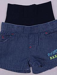 Boy Cotton Pants,Summer / Spring Sleeveless