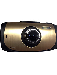 CAR DVD-5.0 MP CMOS-1600 x 1200- paraSensor G / Detector de Movimento / Wide Angle / 1080P / HD