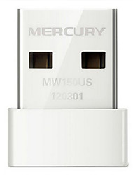 Mercury Mini 150Mbps Wifi Router
