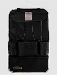 Car Seat Hanging Bag, Seat Backpack, Storage Bag