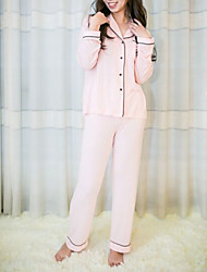 Women Cotton Pajama Set