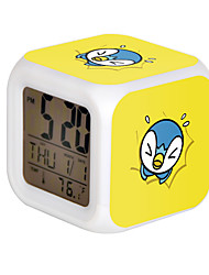 Clock/Watch Inspired by Pocket Monster Cosplay Anime Cosplay Accessories Clock/Watch Yellow Resin Male / Female