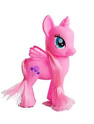giocattoli gioco da spiaggia per bambini creativi bambola accessori, regalo di compleanno giocattolo pony