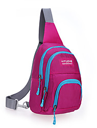 3 L frente Backpack Exterior