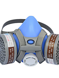 Huate PPE двойной бак защитная полумаска