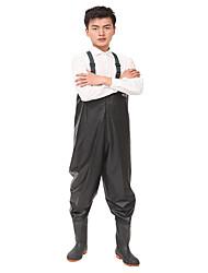 pvc tahıl siyah kuş türü balıkçılık giyim balıkçılık giyim sanayi paspaslar
