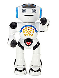 KIDBE® 1018a Robot Infrared Remote Control / Singing / Dancing / Walking / Talking Learning & Education