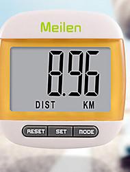 Meilen электронный шагомер mj001 работает подсчет калорий