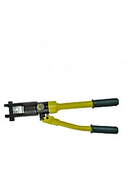 dl-yq300 ferramenta poderosa 300 braçadeira manual hidráulico