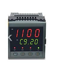 dro 4-20ma dispositivo de temperatura e nível de pressão de controle com a comunicação de alarme
