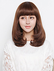 New Arrivals Perfect  Synthetic Hair Wig