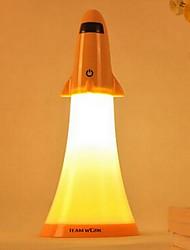 Dreamliner lâmpada LED toque nocturna cintilante criativas