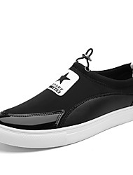 Men's Fashion Shoes Casual/Travel Breathable Fabric Board Sneakers