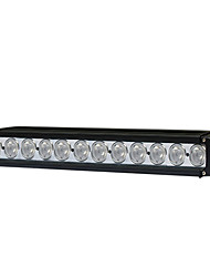 1 PCS high-quality 27'' 120W CREE LED Light Bar Single Row Truck LED Light Bar IP68 LED Light Bar