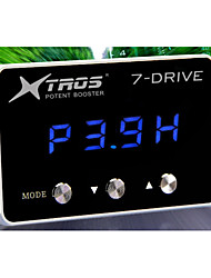 Star Front Line GT Series Electronic Throttle Accelerator Of The Car Throttle Controller