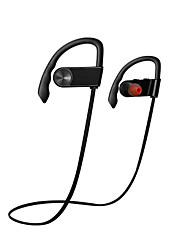 NT BH-01 Casques (Tour de Cou)ForLecteur multimédia/Tablette Téléphone portable OrdinateursWithAvec Microphone Règlage de volume Des