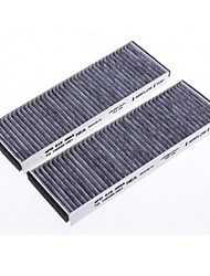 Built In Air Conditioner Filter,Maintenance Air Conditioner Filter Element 4F0819439A , Suitable For Audi C6 A6L