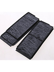 Air Conditioning Filter Apply To For Mazda M3 For Mazda 5 Ma 3 , Air Conditioning Grid Filter Maintenance