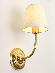 E14 Single Head Personality Industrial Metal Wall Lamp for the Bedroom / Study Room / Foyer Decorate Wall Light