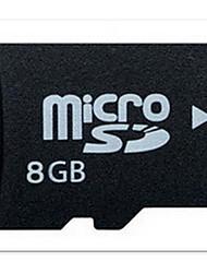 ld 8gb Class10 tarjetas de memoria de 10 m / s tf wirte alta velocidad / leer