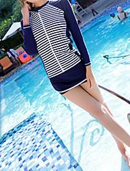 Vêtement couvrant Aux femmes Sport Licou Polyester