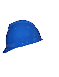 Safety Helmet Site On Labour Protection Helmets 5 Color Printing