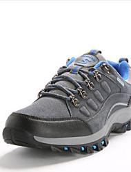 Sapatos de Caminhada(Cinzento / Marron) -Homens-Equitação