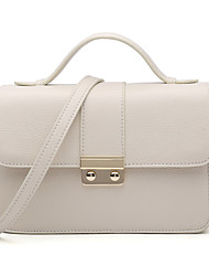 Stiya Fashion Genuine Leather Handiness Design Multifunction Lady Business Shoulder Bag