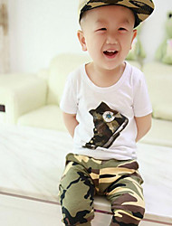 Boy Cotton Hoodie & Sweatshirt,Summer Short Sleeve