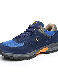 Sapatos de Caminhada(Azul) -Homens / Mulheres-Equitação